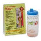 Sippy Cup of Sugar Display, 3004689 [W43144], Health Education