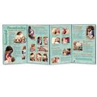 Successful Breastfeeding Folding Display, 3010748 [W43158], Parenting Education