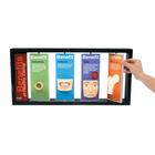 Benefits of Healthy Eating 3D Display,W43219