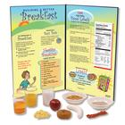 Build A Better Breakfast Display,W43249