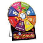 SpinSmart Nutrition Game, 3004815 [W43284], Nutrition Education