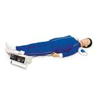 CPR White Manikin with Memory and Printer,W44069