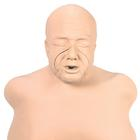 Life/form® Overweight Fred Manikin – White, 1005685 [W44233], BLS Adult
