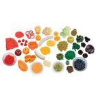 Fruit & Vegetable Rainbow Foods Kit,W44691