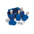 CPR Prompt® Adult/Child Manikin 5 Pack,W44712