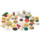 MyPlate Food Replica Kit, W44791FK, Food Replicas