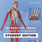 W46647: Interactive Functional Anatomy - Student Edition