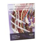 Primal Pictures 3D Anatomy for MSK Ultrasound Lower Limb DVD-ROM,W46676