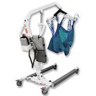 Alliance Heavy Duty Battery Powered Patient Lift,W49837