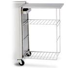Extra shelf for side Table rack,W50031
