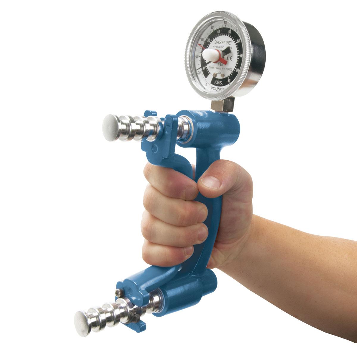 Hand Dynamometer | Baseline Dynamometer | Grip Strength