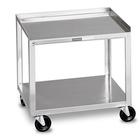 MB - Stainless Steel Cart, W50498, Acupuncture Carts