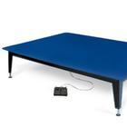 Bariatric Electric Hi-Lo Mat Platform, W50542-47, Hi-Lo Mat Platform Tables