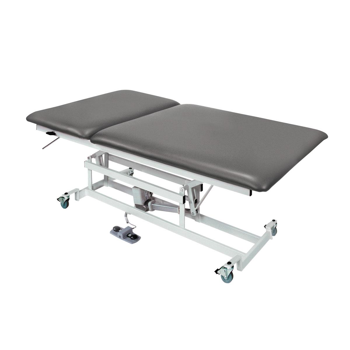 Electric Hi Lo Bo Bath Treatment Table W50548 Hausmann