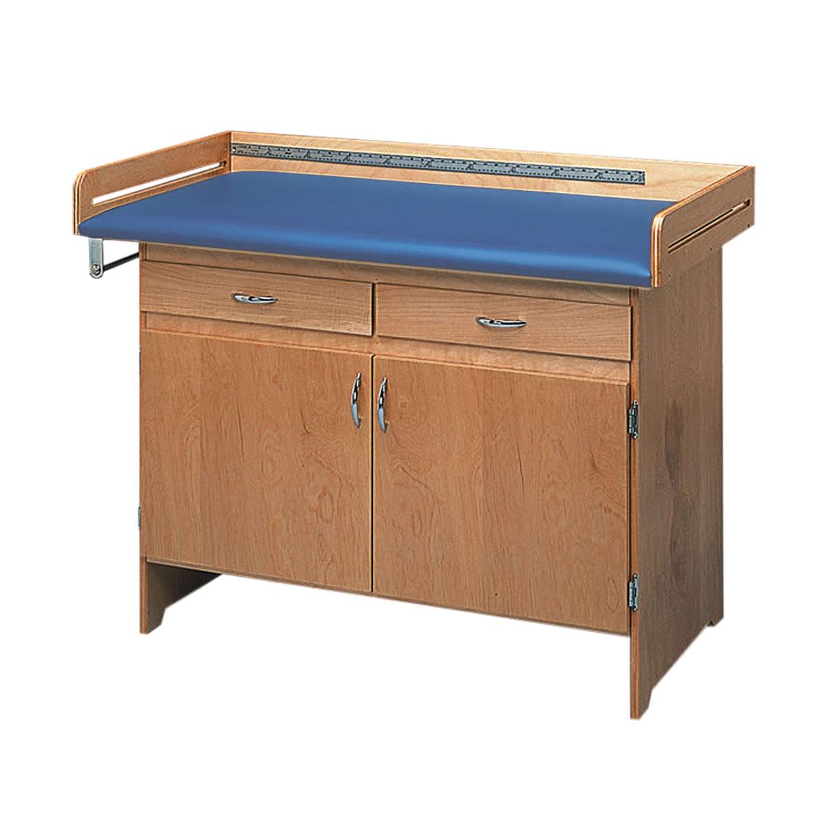 Pediatric Exam Table Space Blue W50851pedsb Bailey