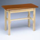 Upholstered Taping Table, W50854, Taping and Sports Treatment Tables