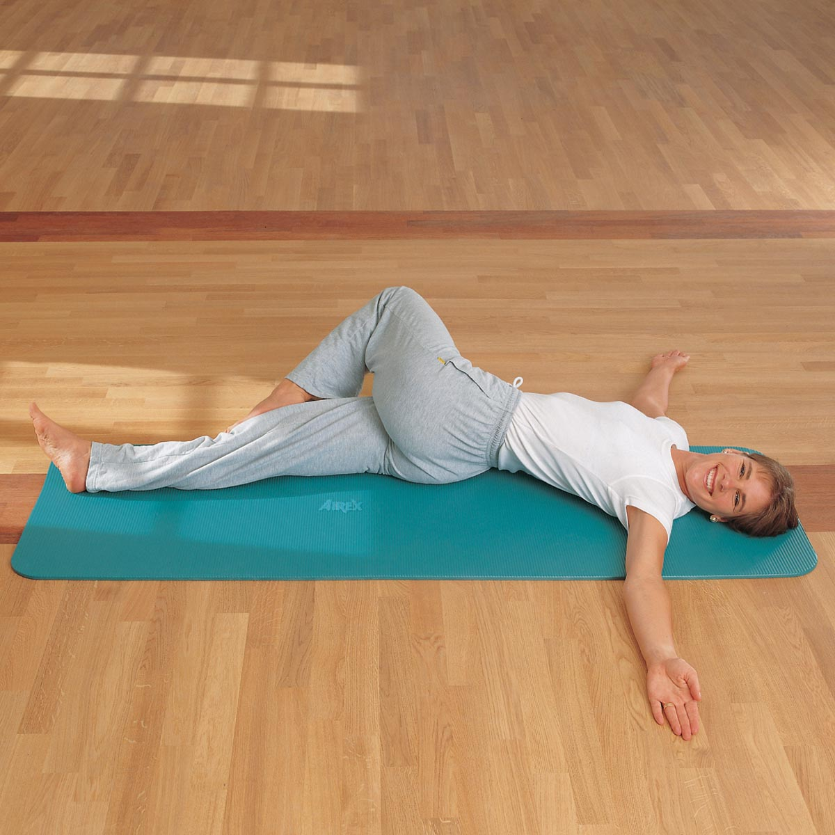 Exercise Mat Airex: Airex® Exercise Mat - Fitline 180