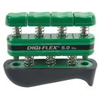 Digi-Flex® Hand & Finger Exercise System - green/medium - 5 lb., 1005923 [W51121], Hand Exercisers