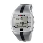 W51308: Polar FT4M Training Computer - Silver\Black