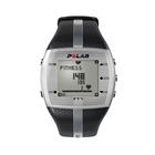 Polar FT7M Training Computer - Black/Silver,W51310