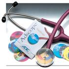 Adscope™ 655, W51462BD, Stethoscopes and Otoscopes