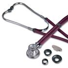 641 Sprague Rappaport Burgundy, W51463BD, Stethoscopes and Otoscopes