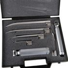 The Standard Laryngoscope Set (Miller),W51505
