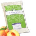 Therabath ® Paraffin Wax - Peach, 6 lbs., W52022, Warmers