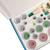 Plastic Cupping Set with Magnets - 24pc, W53127, Massage Tools (Small)
