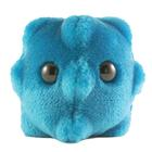 The Common Cold Giant Microbe,W53257
