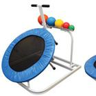 Deluxe Rebounder Package, W54015, Trampolines and Rebounders