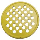 "Cando ® Web 7"" Diameter - Yellow/X Light, Latex Free, 1009048 [W54214Y], Hand Web Exercisers"