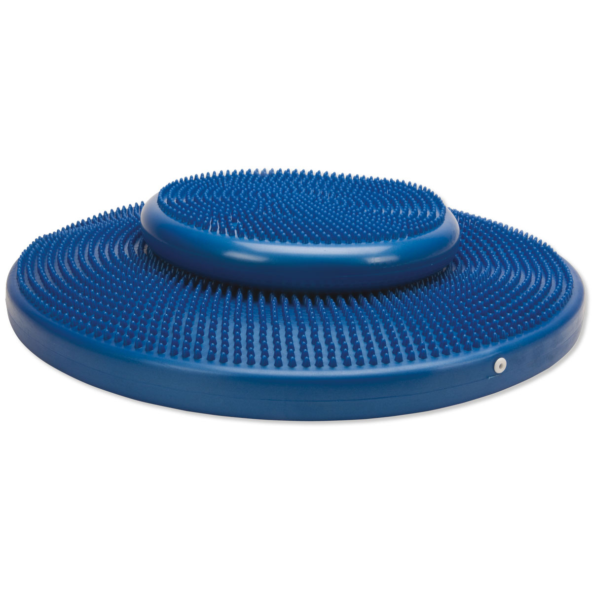 Balance Board Inflatable: Cando Vestibular Disc