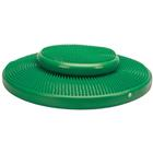 "Cando ® Inflatable Vestibular Disc, green, 60cm Diameter (23.6""), 1009076 [W54266G], Balance and Stabilisation"