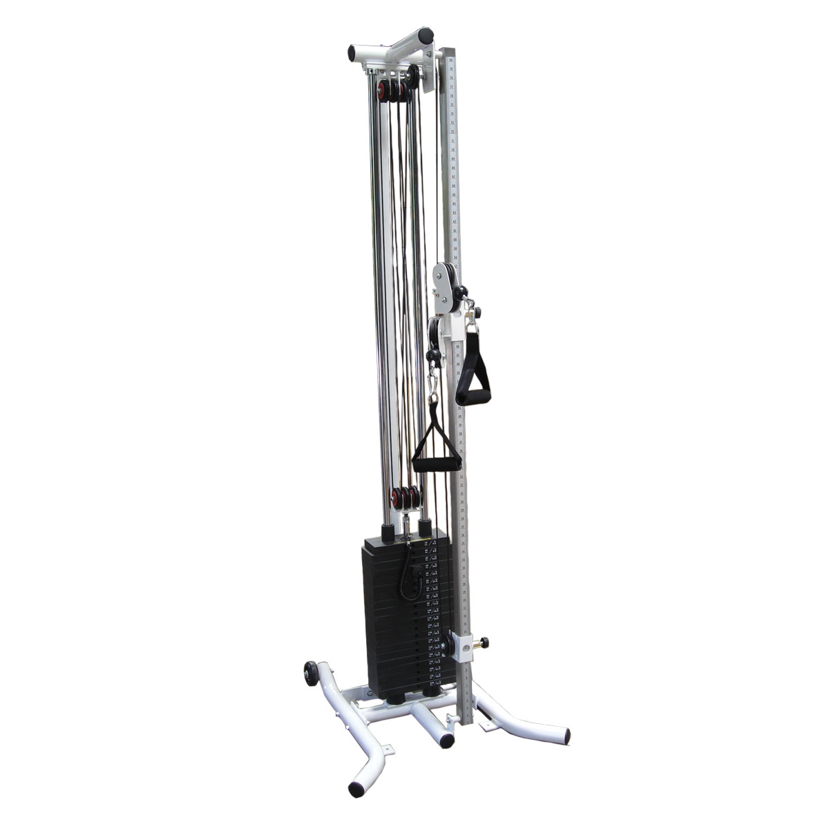 395 Speed Pulley Single Free Standing Mobile Endorphin