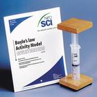 Boyle's Law Activity Model, W55594, Chemistry Experiments and Chemistry Kits
