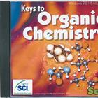 Keys to Organic Chemistry Unknowns CD-ROM, Library Pack - 20 ea.,W55693