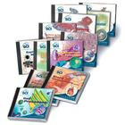 Exploring Life Software Library, Lab Pack - 5 set,W55729