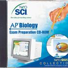 AP Biology Exam Preparation CD-ROM,W55751
