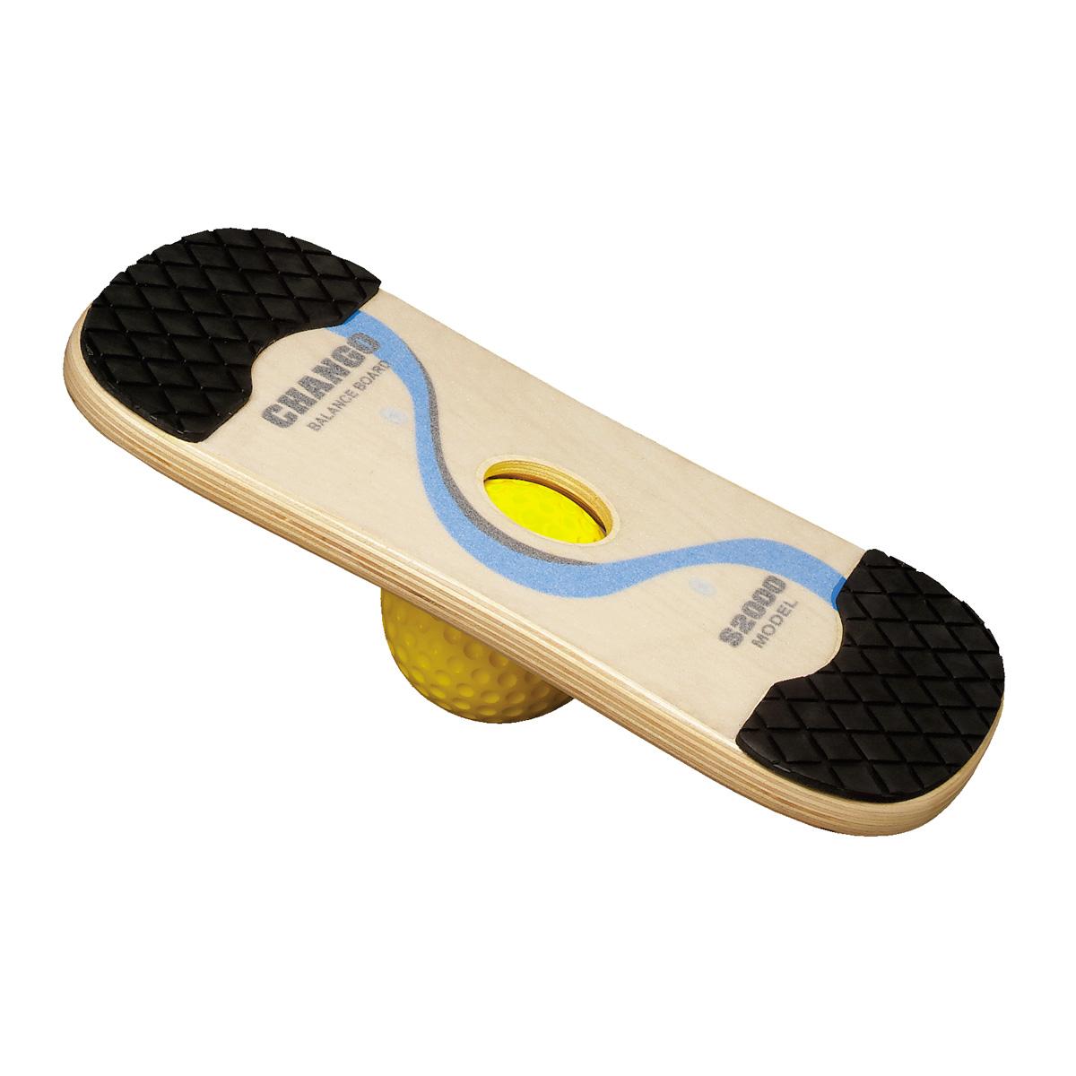 Balance Board Exercises Benefits: Combo Rocker & Wobble Board (Beginner/Advanced)