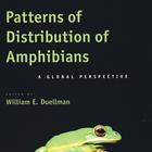 Patterns of Distribution of Amphibians: A Global Perspective,W56509