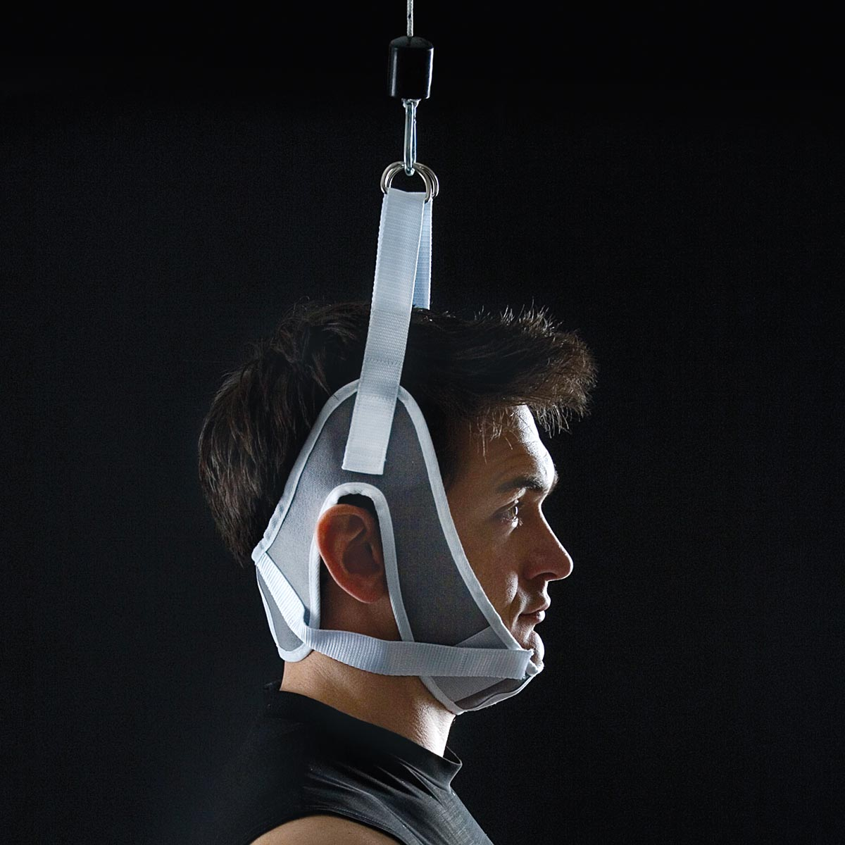 neck pro ii home traction device