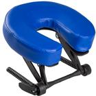 Adjustable Headrest with Metal Brackets - dark blue, 1013732 [W60603B], Replacements