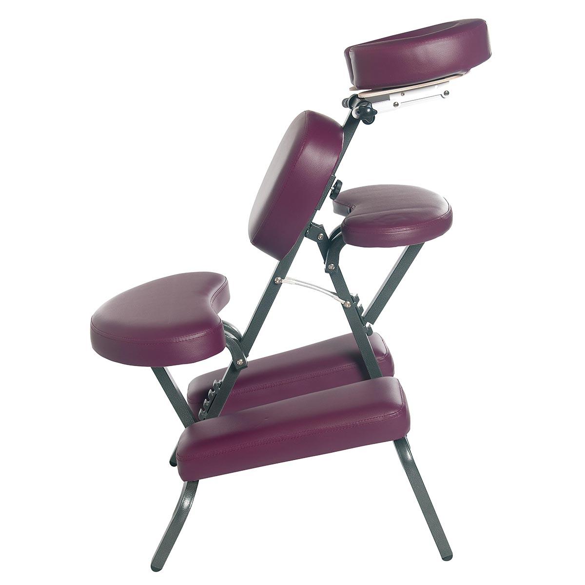 Pro massage chair massage furniture portable massage chair for Chair massage