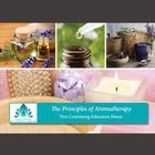 Principles of Aromatherapy, 2 CEU's, W60660PA, Continuing Education Courses