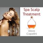 Steve Capellini Spa Scalp Treatment, 3 CEU's, W60661ST, Continuing Education Courses