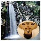 Stone Facial DVD,W60670SF