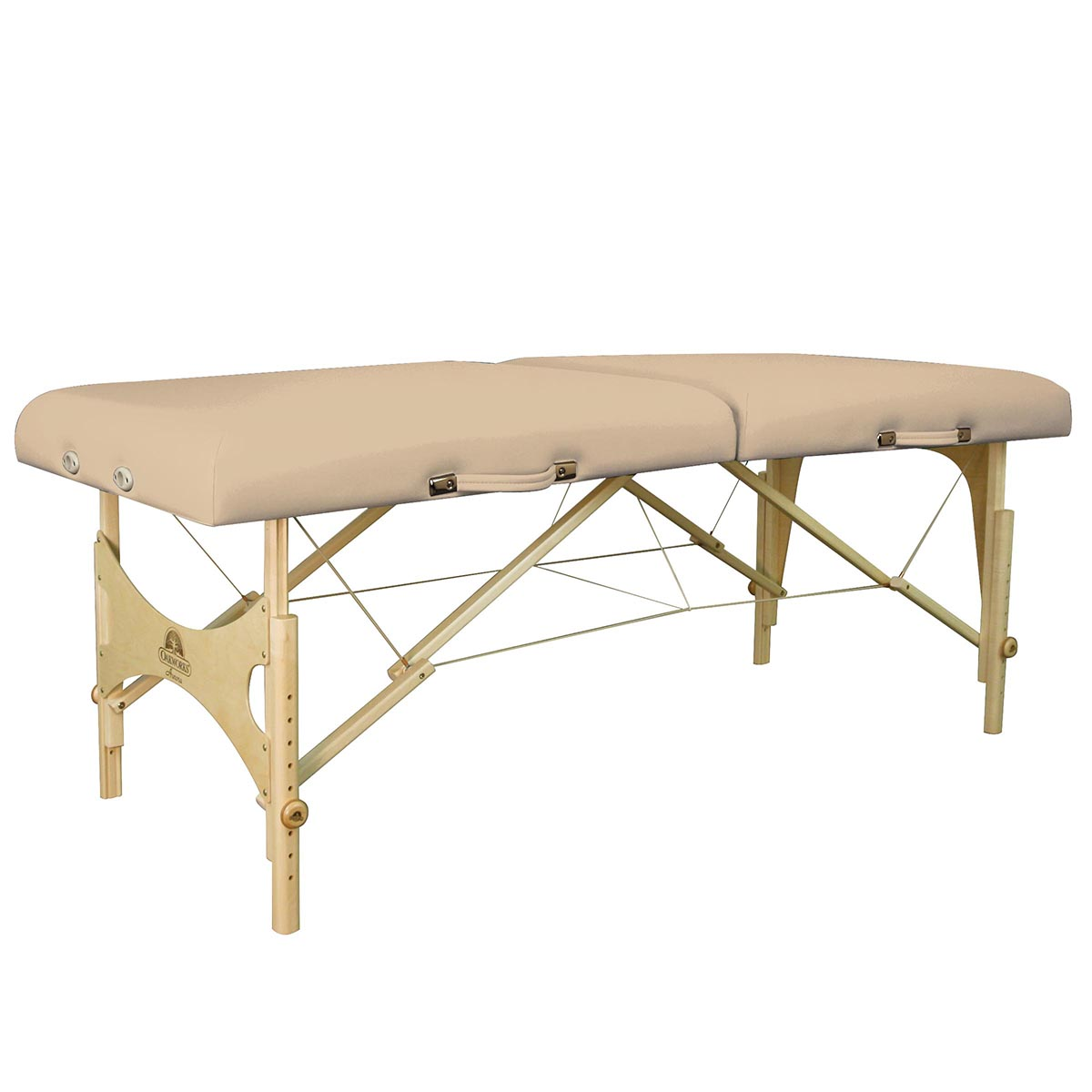 Oakworks Aurora Portable Mage Table Modern Coffee Tables And