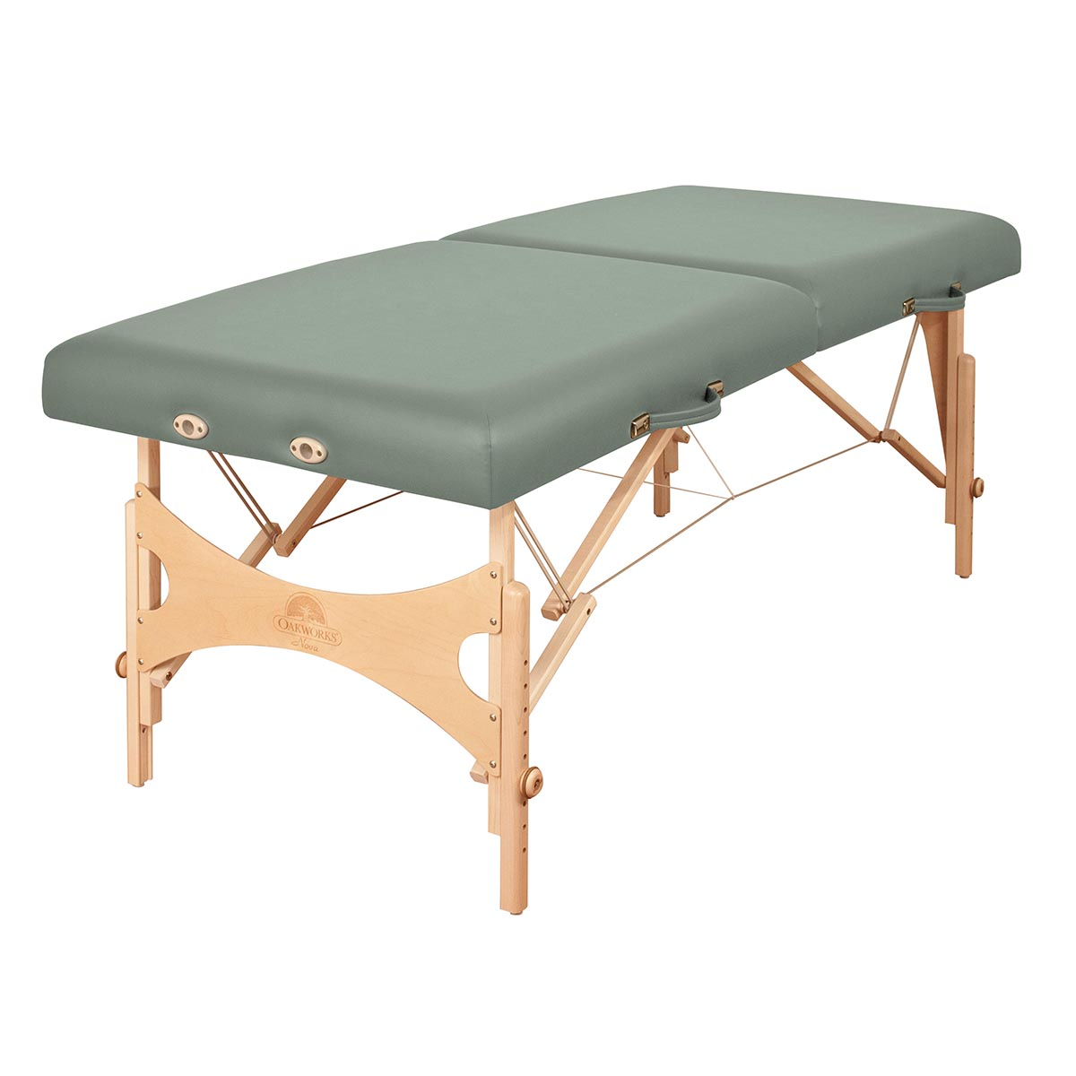 Oakworks Nova Mage Table Only Tables
