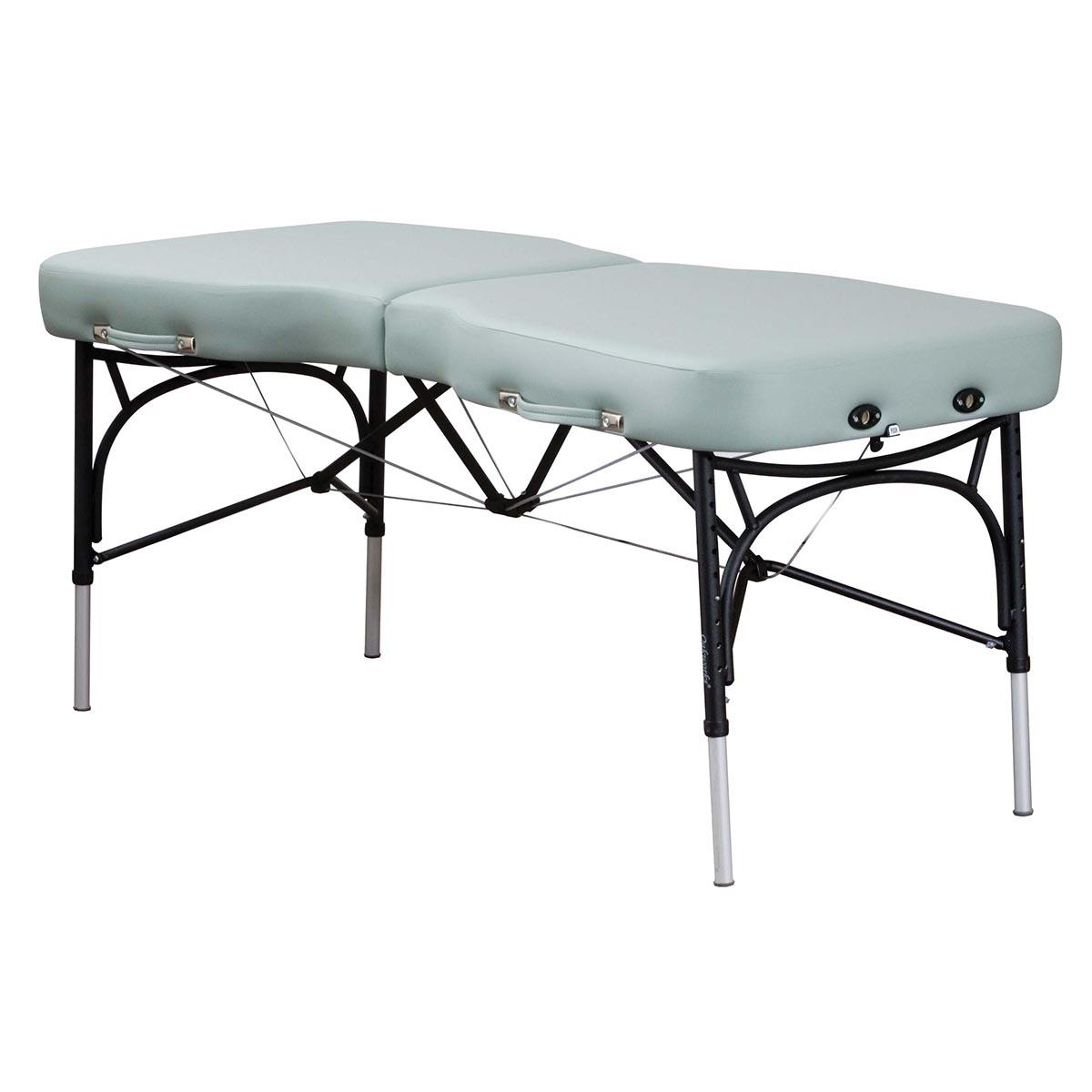 Oakworks advanta massage table massage tables for Massage table